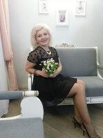 Russian brides #1014944 Anna 40/164/67 Minsk