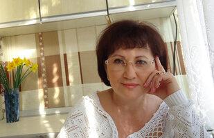 Russian brides #1015061 Larisa 54/157/68 Tashkent