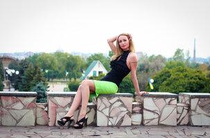 Russian brides #1015479 Anna 36/175/60 Mariupol