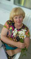 Russian brides #1015586 Inna 47/164/75 Baranovichi