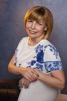 Russian brides #1015862 Tatiana 51/165/58 Kharkov