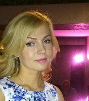 Russian brides #1015886 Anna 34/172/60 Lida