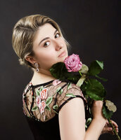 Russian brides #1016075 Valentine 32/160/55 Moscow