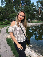 Russian brides #1016351 Svetlana 39/170/65 Kramatorsk