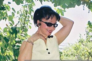 Russian brides #1016360 Svetlana 60/157/70 Baku