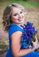 Russian brides #1016512 Svetlana 28/168/68 Chercasy