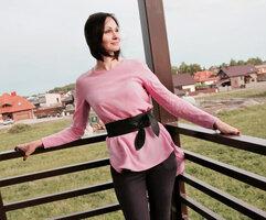 Russian brides #1016522 Nadezhda 37/176/58 Klaipeda