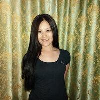 Russian brides #1016593 Aidina 23/165/54 Bishkek