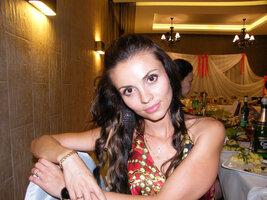 Russian brides #1053577 Anna 35/162/46 Gomel