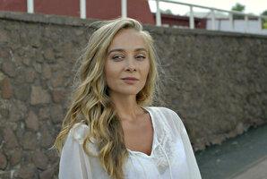 Russian brides #1053704 Ekaterina 27/1/52 Gomel