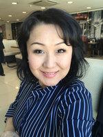 Russian brides #1053756 Aizhana 40/157/62 Almaty