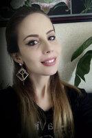 Russian brides #1053781 Elena 28/169/54 Kharkov