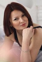 Russian brides #1093059 Svetlana 39/164/50 Kiev