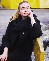 Russian brides #1093161 Alina 21/165/60 Kiev