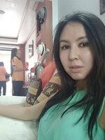 Russian brides #1093230 Ayjan 28/163/51 Bishkek