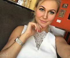 Russian brides #1093237 Oksanka 34/168/54 Volchansk