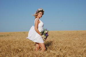 Russian brides #1093273 Oksana 35/167/57 Nikolaev
