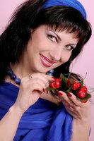 Russian brides #1093381 Irina 43/173/64 Kiev