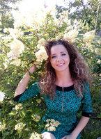 Russian brides #1093459 Nadin 30/166/52 Minsk