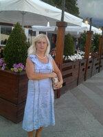 Russian brides #1093514 Vita 49/160/67 Krivoy Rog