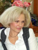 Russian brides #1093837 Lyudmila 52/168/58 Kiev