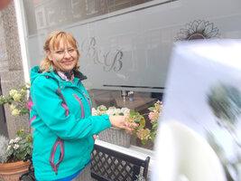 Russian brides #1093865 Tanusha 44/165/74 Mogilev