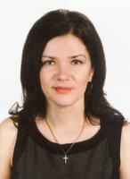 Russian brides #1094417 Halyna 37/5/159 Chortkov