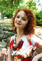 Russian brides #1094438 Nadezhda 39/170/58 Kiev