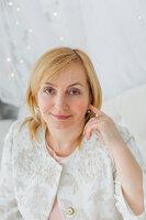 Russian brides #1094601 Ksenia 51/165/65 Vinnitsia