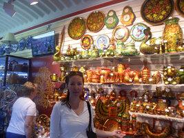 Russian brides #1094659 Anna 35/172/68 Bishkek