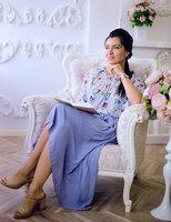 Russian brides #1094728 Firuza 31/164/55 Almaty
