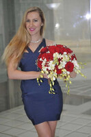 Russian brides #1094926 Kristina 36/160/54 Vilnius
