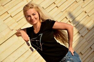 Russian brides #1095054 Jessica 34/164/58 Kiev