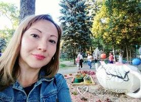 Russian brides #1133175 Natalia 36/160/55 Omsk