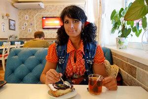 Russian brides #1133232 Elena 59/175/67 Kolomna
