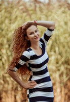 Russian brides #1133238 Ekaterina 37/174/65 St.Petersburg