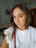 Russian brides #1133245 Anna 28/165/62 Kiev