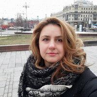 Russian brides #1133384 Tatiana 43/172/75 Moskow