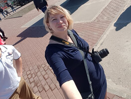 Russian brides #1133396 Svetlana 35/167/65 Fryazino