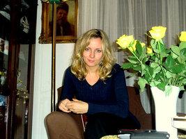 Russian brides #1133435 Margarita 44/167/54 Moscow