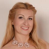 Russian brides #1133456 Yulia 40/170/65 Sevastopol