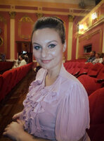 Russian brides #1133481 Olga 39/164/60 Nikolaev