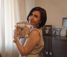 Russian brides #1133503 Tatiana 43/160/55 Lipetsk