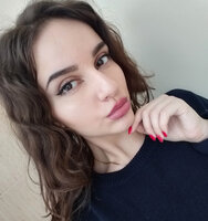 Russian brides #1133523 Nikol 19/160/46 Moscow