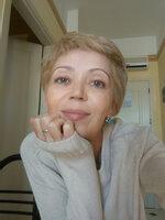 Russian brides #1133534 Svetlana 53/167/65 Moscow