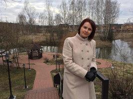 Russian brides #1133544 Olga 42/168/64 Nizhniy Novgorod
