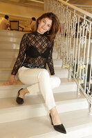 Russian brides #1133558 Lali 44/167/62 Moscow