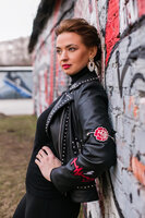 Russian brides #1133632 Ksenia 32/174/68 Moscow