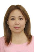 Russian brides #1133633 Cholpon 47/163/57 Bishkek