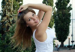 Russian brides #1133703 Alena 25/160/47 Saratov